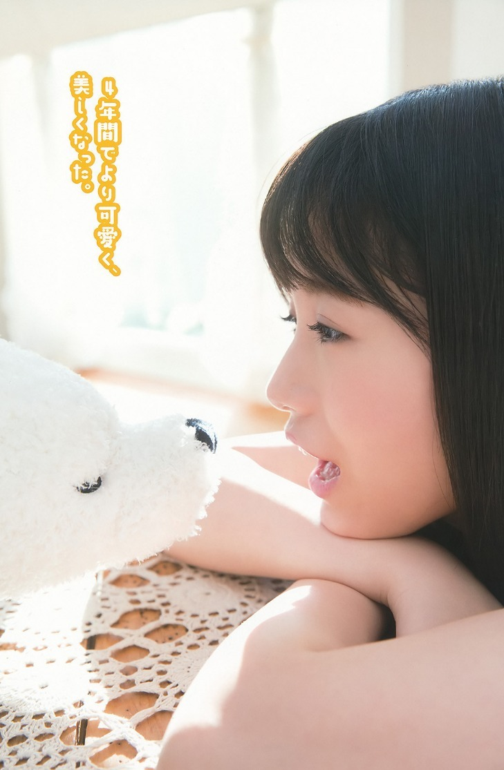 エロ画像-朝長美桜