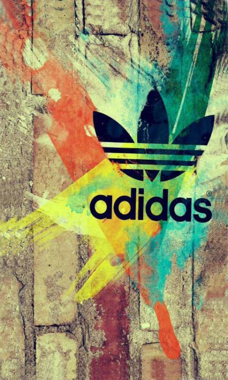 Adidas Logo On Tumblr