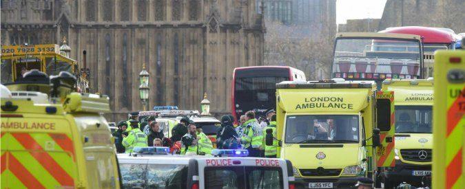 Attentato Londra, perché il terrore colpisce sempre le masse e mai i potenti? di Diego Fusaro …L'Islam ha dichiarato guerra all'Europa: così vorrebbe farci credere la narrazione egemonica; il cui fine conclamato è quello di delegittimare l'Islam e,...