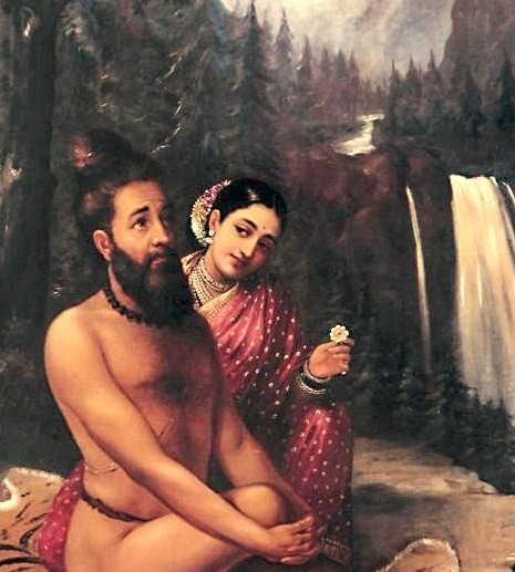 Married Life : The Greatest Yogic Practice