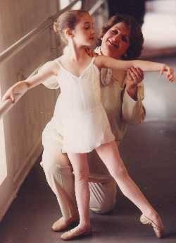 naked ballet tumblr