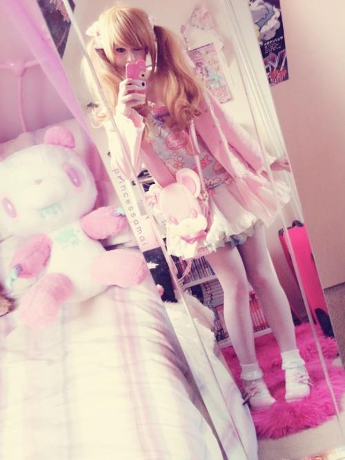 Kawaii Style On Tumblr