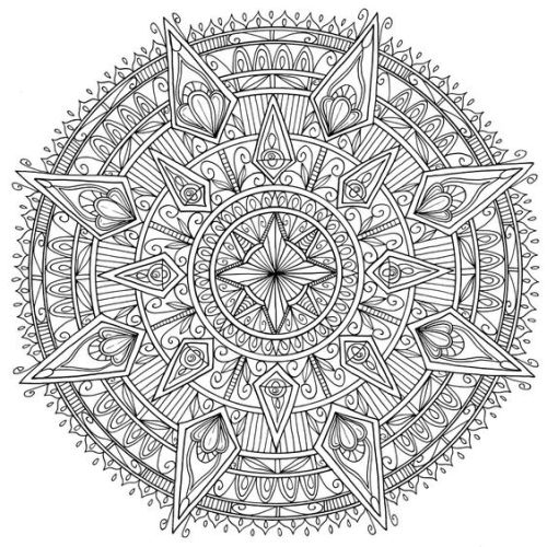adult coloring pages  tumblr