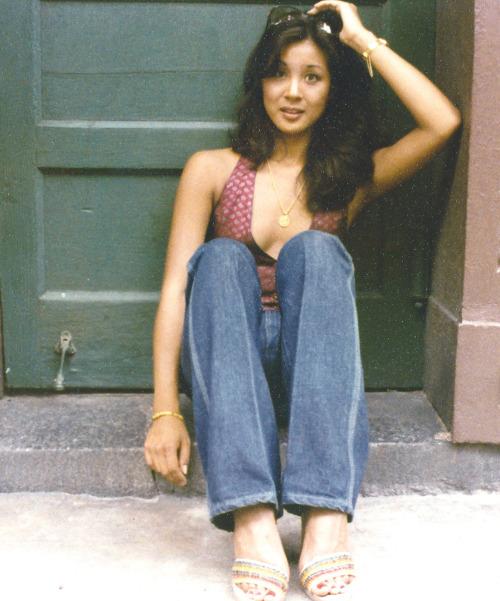 144eefd09d989 Jean Marie Hon (1978) – Vintage Stuff