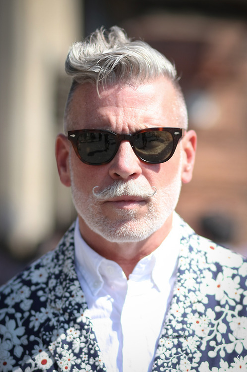 Nick Wooster On Tumblr