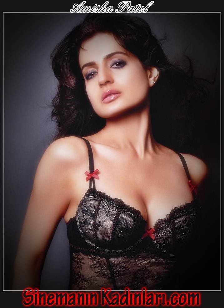 Amisha Amit Patel,1975,Amisha Patel,Kaho Naa... Pyaar Hai,Sonia Saxena,Gadar:Ek Prem Katha,Sakeena,Humraaz,Priya,Shortcut Romeo,Monica,Ankahee,Nandita Saxena,Thoda Pyaar Thoda Magic,Malaika,Honeymoon Travels Pvt. Ltd.,Pinky Kapoor,Race 2,Cherry,Priya,Om Shanti Om,Hindistan,Bollywood,Filmfare,