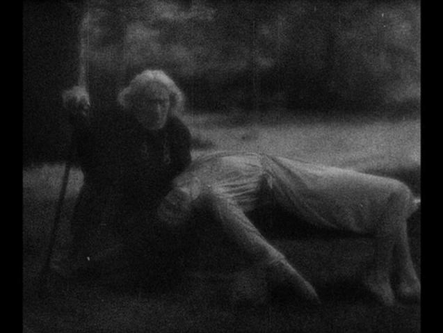 Vampyr, Carl Th. Dreyer, 1932, Filmic Artifacts, Tumblr, 27. November 2015