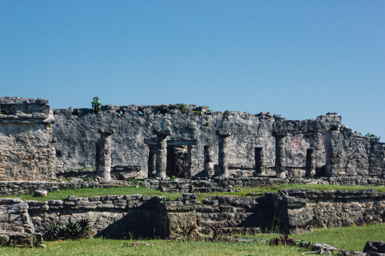 Mayan ruins in Tulum, Best things to do in Tulum