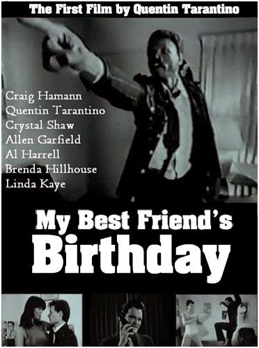 Image result for my best friend's birthday (1987)