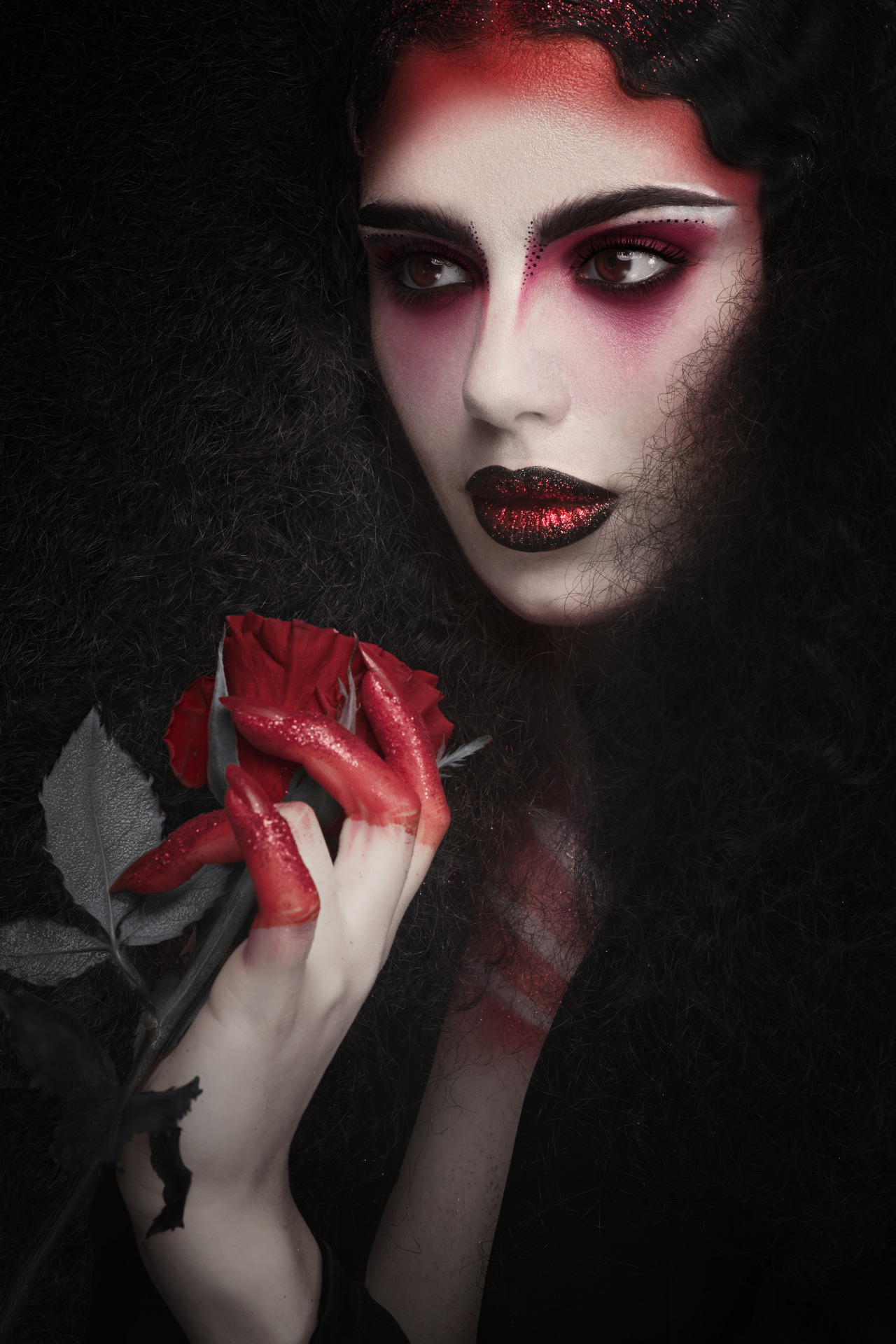 Vampire Kiss Back In August I Had The Pleasure Karla