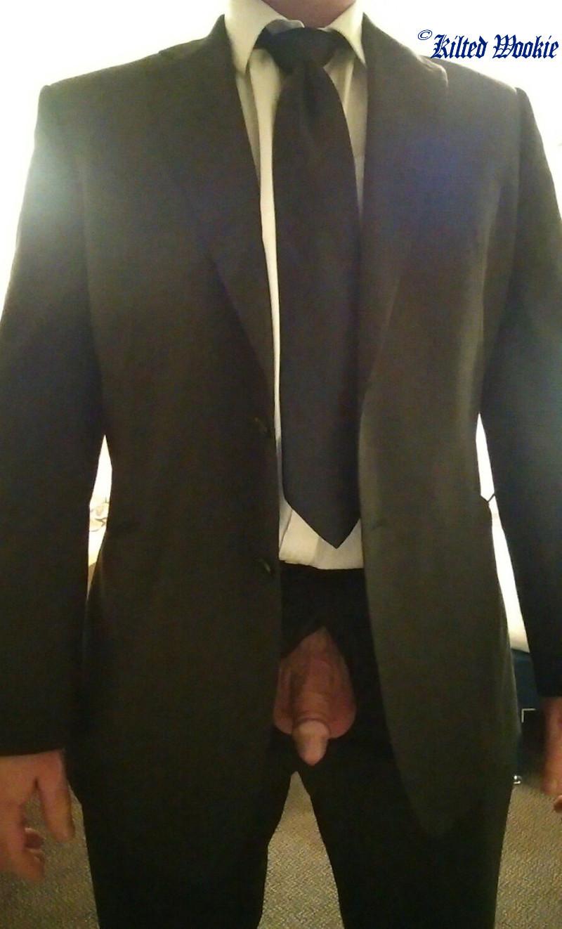 Suit Porn