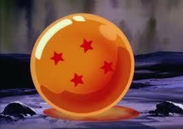 Going Back To Dragon Ball Take 3