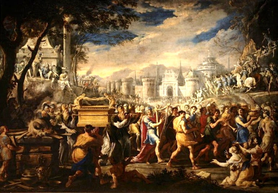 Image result for covenant painting