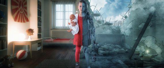 Nessuna strage salverà la vita di un solo bambino Nessun bambino di Aleppo, domani, avrà salva la vita grazie alla morte di Andrey Karlov. Nessun bambino di Aleppo, domani, tornerà a sentire il silenzio della pace grazie al rumore di un tir che...