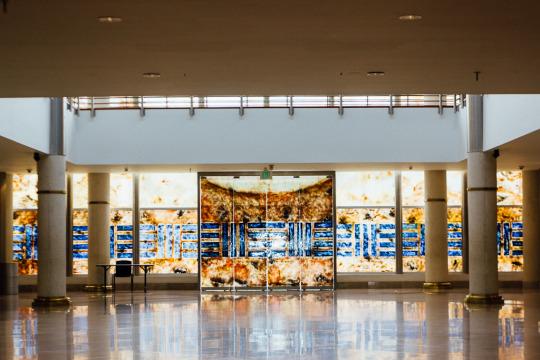 MAPR museum art