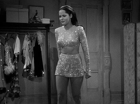 vintagewoc:Acquanetta in Captive Wild Woman (1943)