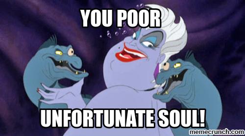 Image result for ursula memes