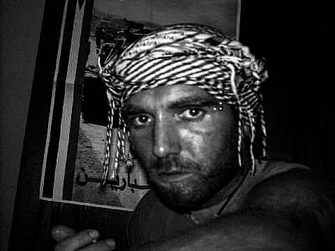"""goodbearblind: """" """"Data di nascita: 4 febbraio 1975, Besana in Brianza Data di morte: 15 aprile 2011, Striscia di Gaza. *VITTORIO ARRIGONI* Per noi i guerrieri non sono quello che voi intendete. Il guerriero non è chi combatte, perché nessuno ha il..."""