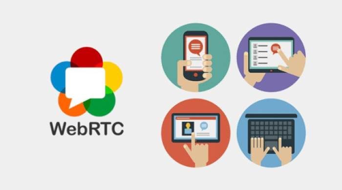 chat, chat sdk, webrtc, rtc, realtime communication, qiscus