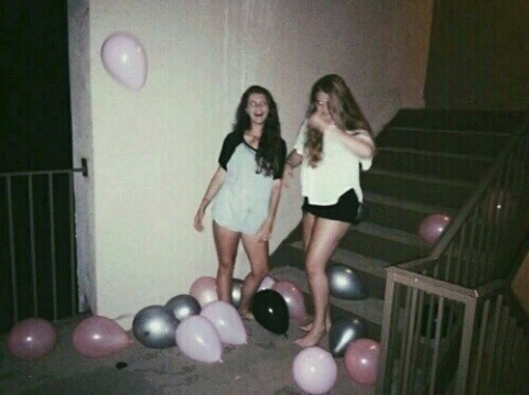 tumblr hot party