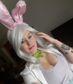 I want peeps!!! by lillyXdemon  More Hot Cosplay: http://hotcosplaychicks.tumblr.com Get Exclusive Content: https://www.patreon.com/hotcosplaychicks