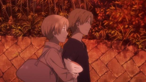 Natsume's Book of Friends season 1 anime review natsume yuujinchou shuuichi