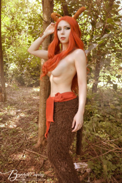 Succubus from The Witcher 3 by Brynhild-Undomiel  Check out http://hotcosplaychicks.tumblr.com for more awesome cosplay
