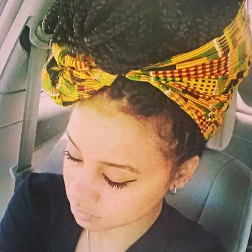 Protective Hairstyles On Tumblr