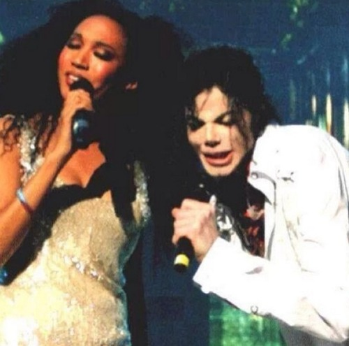 Image result for judith hill michael jackson