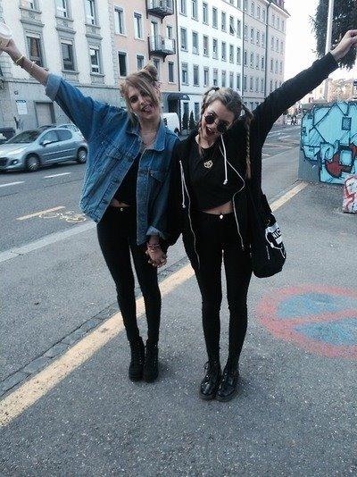 tumblr young women
