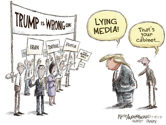 (cartoon by Nick Anderson)