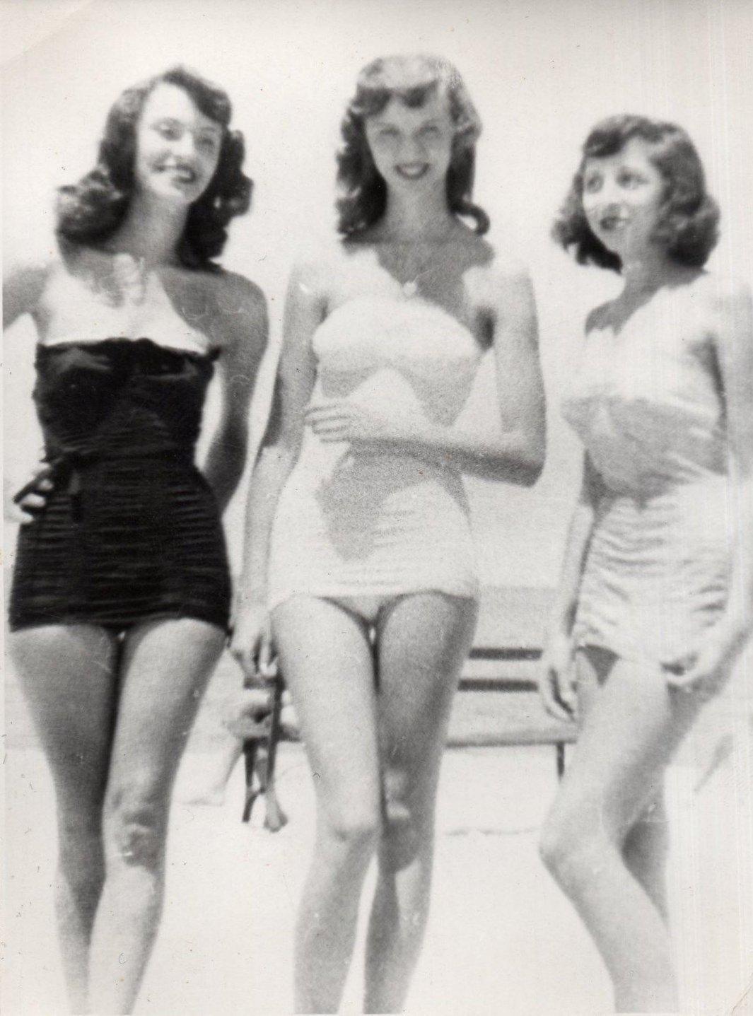 Barbara Mori Hot Big Tits