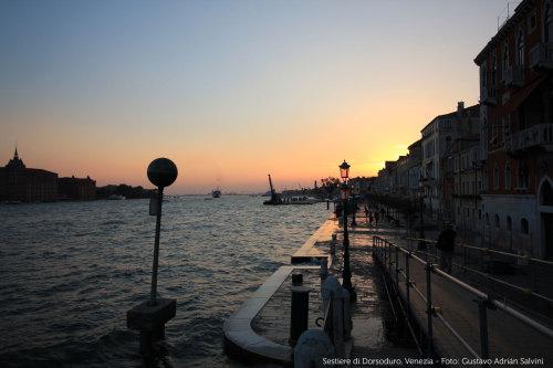 guspatagonico:Sestiere Dorsoduro, Venezia