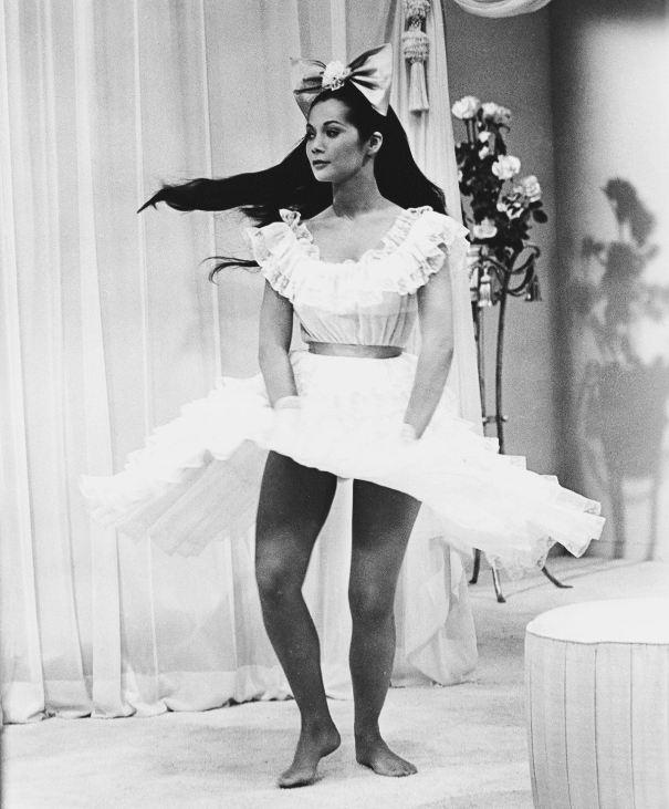 vintagewoc Nancy Kwan in Flower Drum Song (1961) – Vintage Stuff ecd9171c33d6f