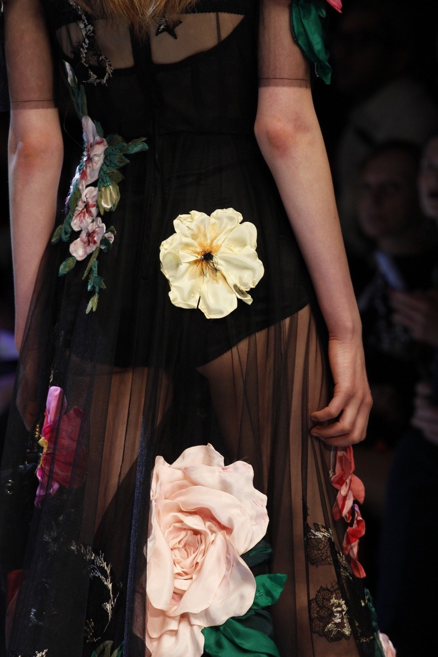 covet-couture:Dolce & Gabbana, FW 16-17 Couture