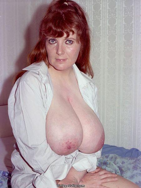 tumblr redhead big tits