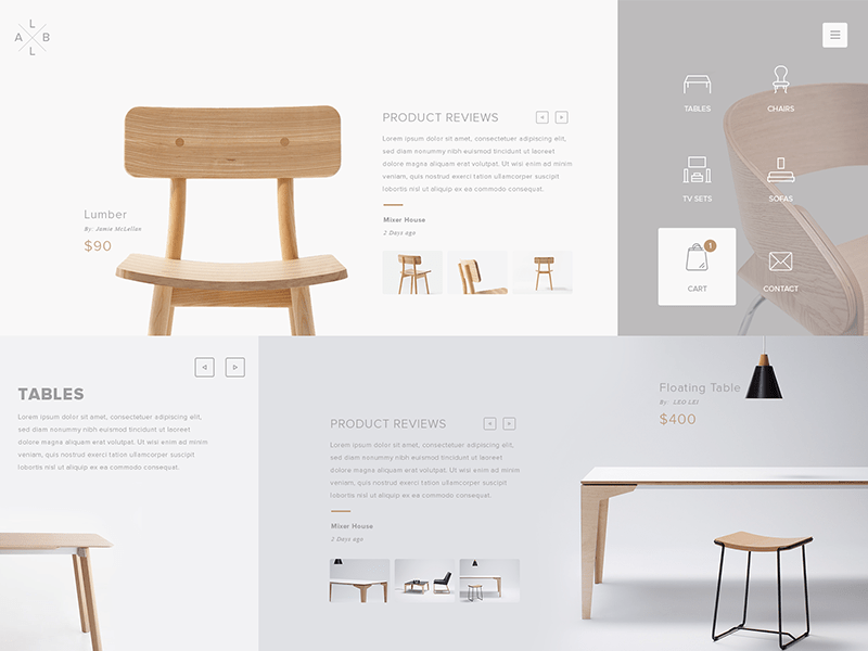 Dribbble shots of the week - 09/11/2014 • Vladimir Babić • Five • Airbnb • Handsome • Sean Heisler Dribbble is a place to show and tell, promote, discover, and explore design. What are you working on? Dribbble is a community of designers answering... -