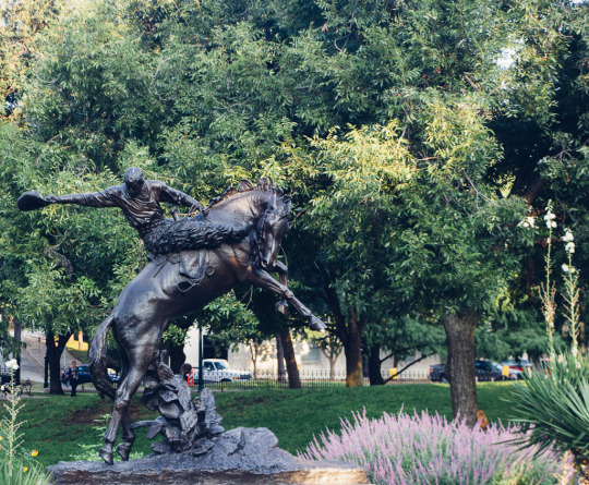 three days in Austin: visit the Texas Capitol