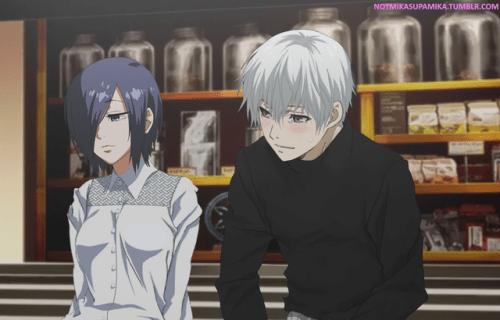Tokyo Ghoul: re Manga Gets English Trailer [Legit & Confirmed]