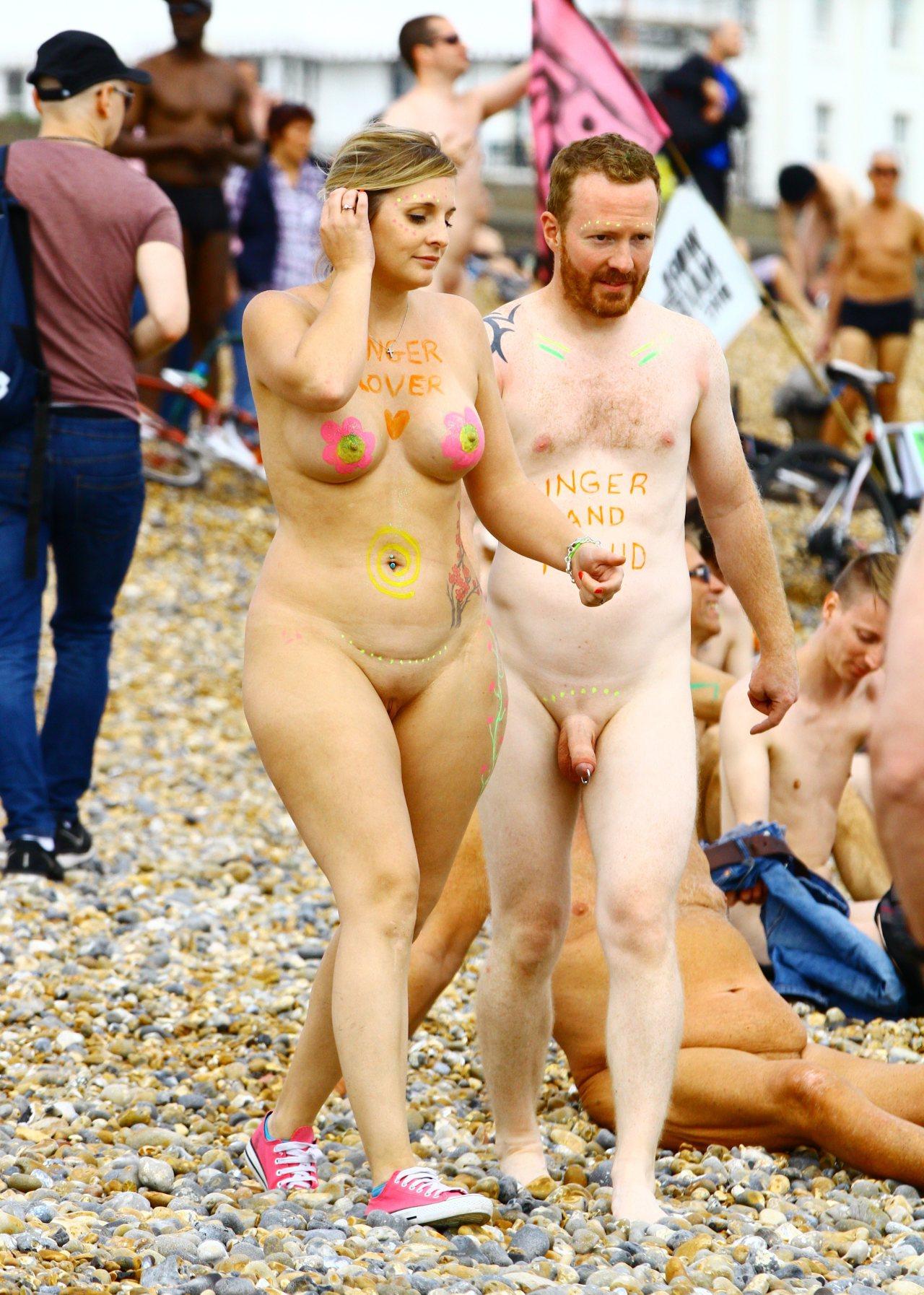 summer nude tumblr
