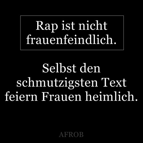Deutschrap Lyrics Tumblr