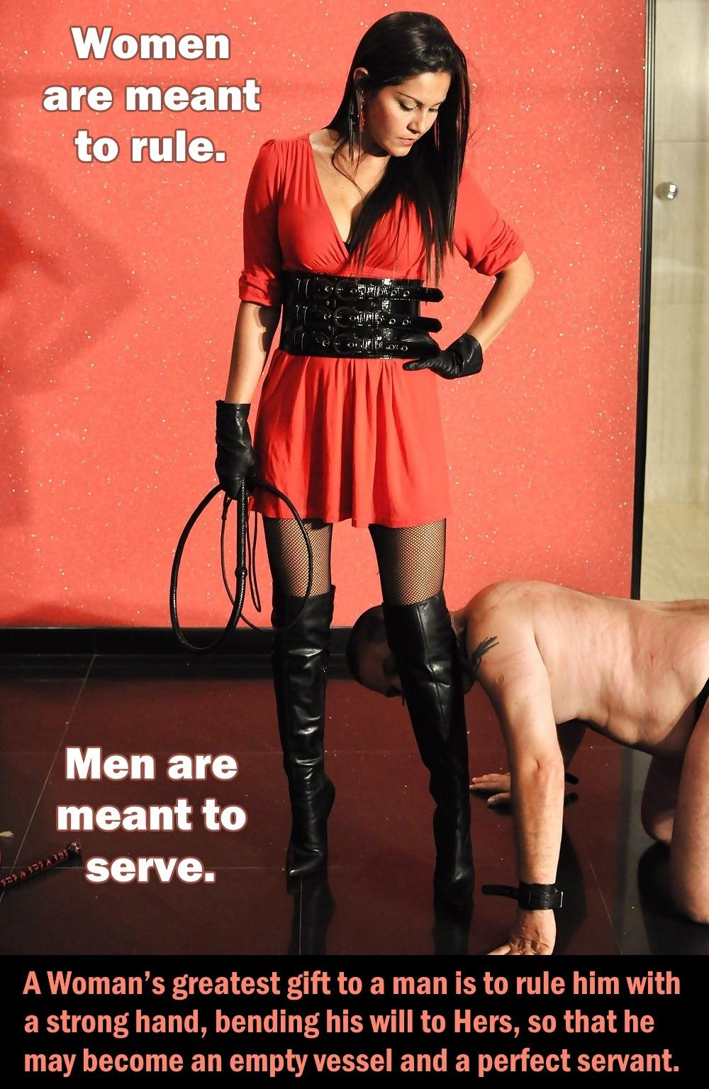tumblr femdom control