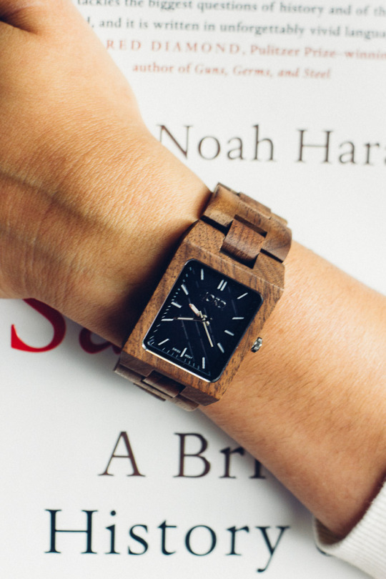 JORD wood watches, women's wooden watches, best wooden watches, sustainable wood, ethical watches