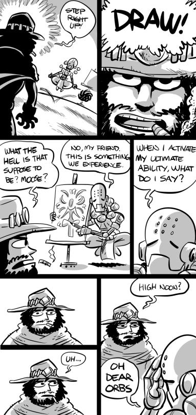 The Comics Do Not Belong To Me Tumblr