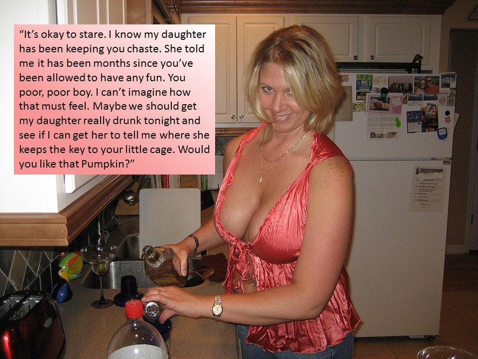 tumblr sexy mother in law