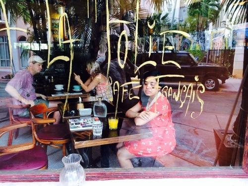 Miami restaurants, South Beach, La Folie