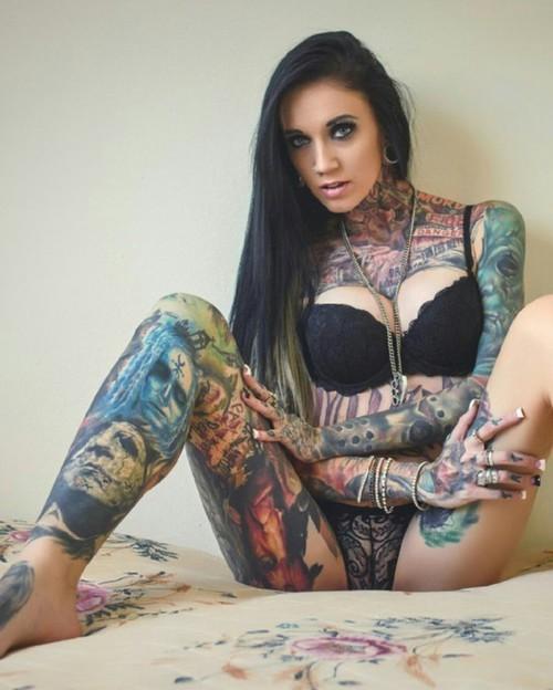 the female body tumblr