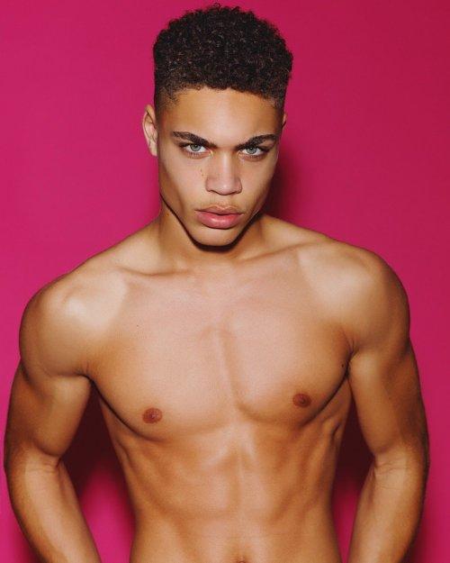 black sexy boys tumblr