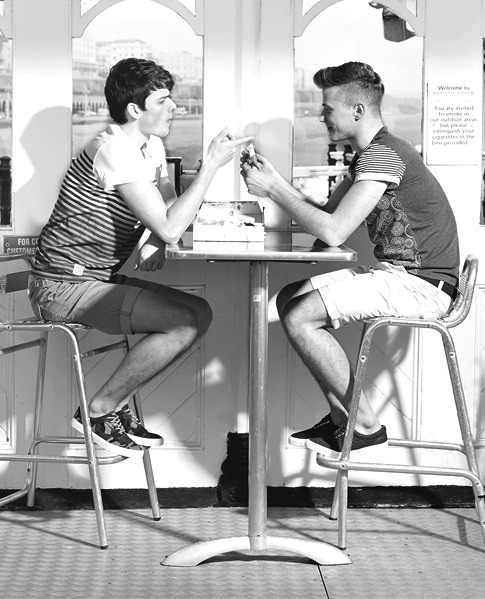 "gay-love-blog: "" Gay-love-blog.tumblr.com """