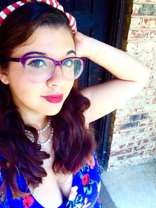 selfie babes tumblr